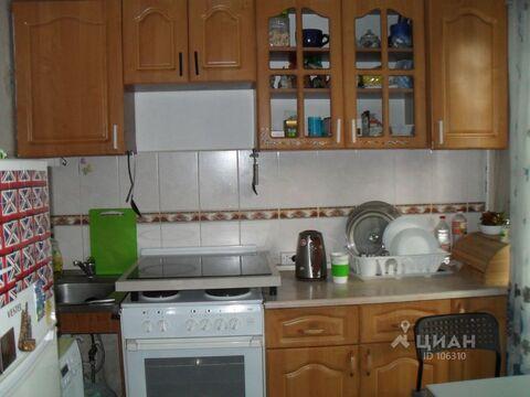 Продажа квартиры, м. Домодедовская, Ул. Елецкая - Фото 1