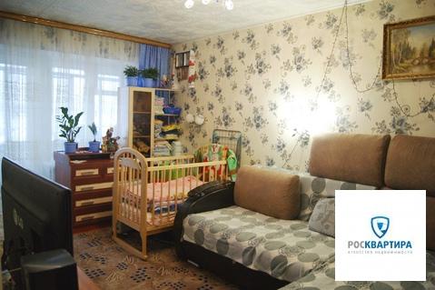 1комнатная квартира ул. Ушинского, д. 18 - Фото 2