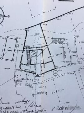 Земельный участок в Ялте, 6.5 соток, в элитном районе города-Дубки - Фото 4