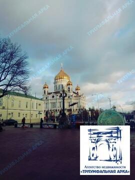 Продажа квартиры, Афанасьевский Б. пер. - Фото 1