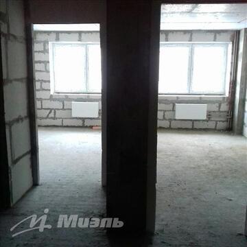 Продажа квартиры, Большие Жеребцы, Щелковский район, Восточная Европа - Фото 2
