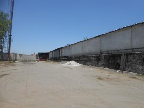 Производственная база, Готовый бизнес в Иркутске, ID объекта - 100059313 - Фото 1