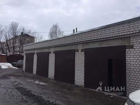 Продажа гаража, Архангельск, Ломоносова пр-кт. - Фото 2