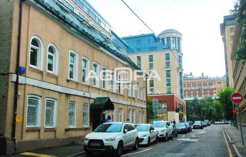 Продажа офиса, м. Новокузнецкая, Руновский пер. - Фото 3