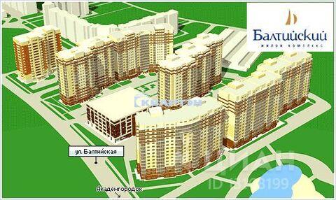 Продажа квартиры, Новосибирск, Ул. Балтийская