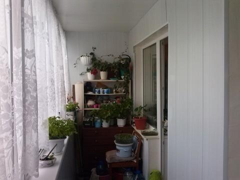 Продам 2х-комнатную 50 кв.м, 2/2, лоджия пос. Мартюш ул. Титова 2 - Фото 2
