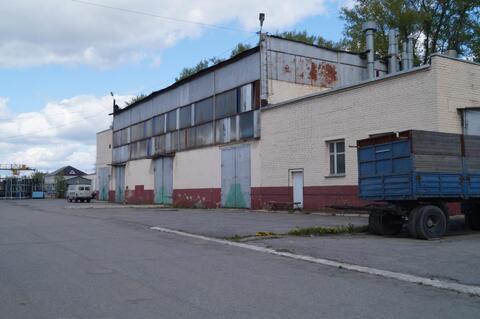 Продажа офиса, Липецк, Ул. Баумана - Фото 1
