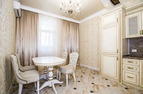 Продажа 1 квартиры в ЖК Адмирал с ремонтом и мебелью - Фото 1