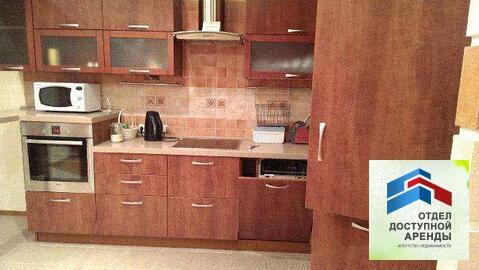 Квартира ул. Большевистская 112, Аренда квартир в Новосибирске, ID объекта - 317152261 - Фото 1