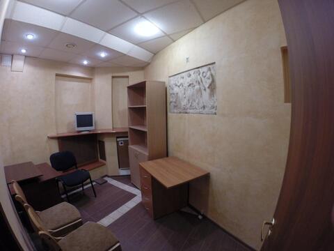 Рабочий офис - Фото 4