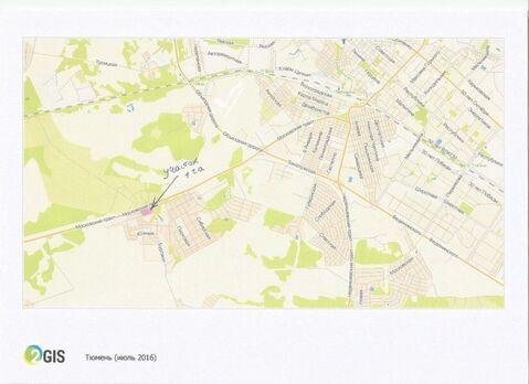 Продажа земельного участка, Тюмень, Ул Московский тракт - Фото 4