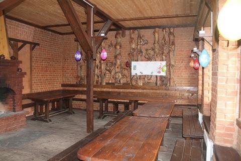 Продается здание С магазином И кафе,224 м2 д.Бухалово, Даниловский р-н - Фото 4