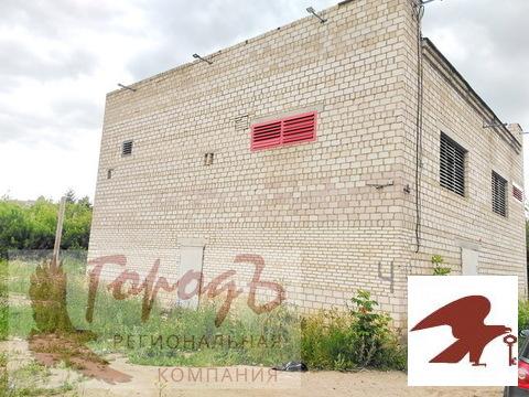 Коммерческая недвижимость, пер. Бетонный, д.2 - Фото 1