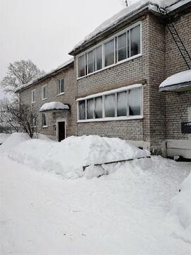Продается 3-х комнатная квартира в Кимрском районе, рядом с рекой Хотч - Фото 1