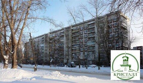 Продажа квартиры, Томск, Ул. Вокзальная - Фото 1