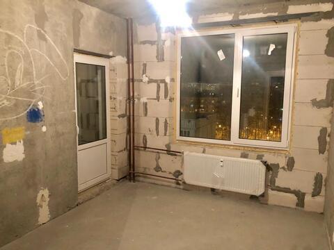 Предлагается 1комнатная квартира 38 кв.м. в ЖК Брусничный-3 - Фото 1