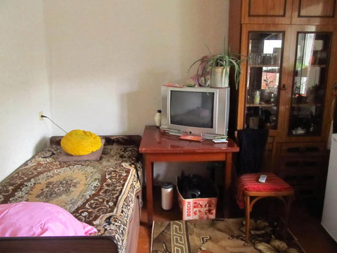 Объявление №58792833: Продаю 1 комн. квартиру. Курган, ул. Карельцева, 119,