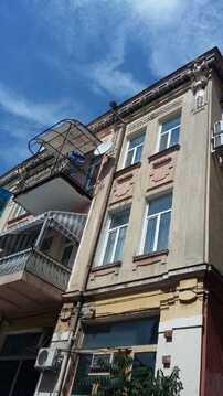 Историческая недвижимость в центре Ялты - Фото 2