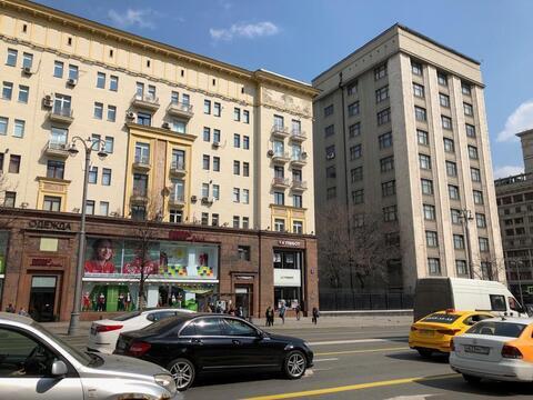 Продам 4-х (четырех)комнатную квартиру: г. Москва, ул. Тверская, дом 4 - Фото 2