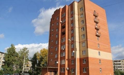 Однокомнатная квартира во 2 микрорайоне - Фото 1