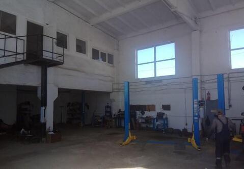 Аренда склада, Севастополь, Фиолентовское Шоссе - Фото 2