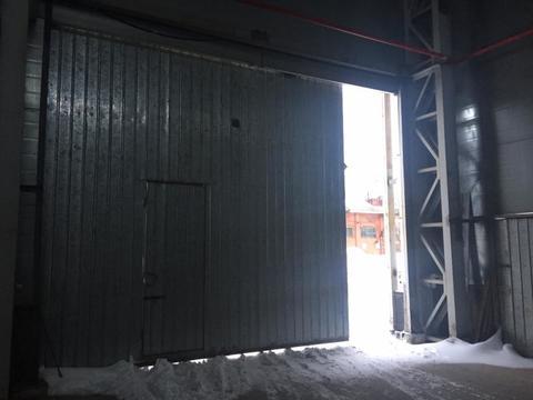 Сдам производственно-складское помещение на Полины Осипеко - Фото 2