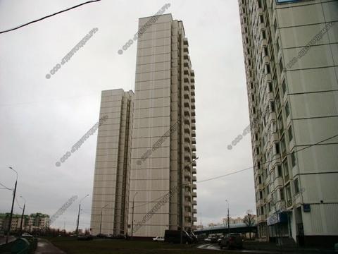 Продажа квартиры, Ул. Южнобутовская - Фото 3