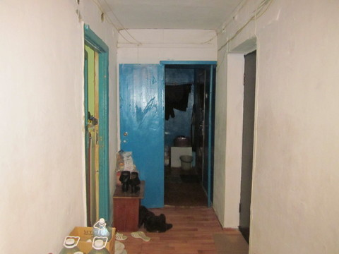 Комната ул.Куйбышева - Фото 4