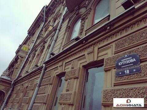 Продажа квартиры, м. Чернышевская, Кутузова наб. - Фото 4