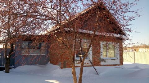 Продам дом в Новоомском - Фото 1