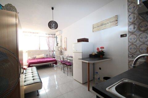 Продажа квартиры-студии в Испании в городе Торревьеха. - Фото 3