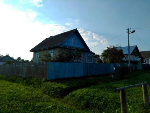 Продается дом 43 кв. м на участке 6 соток. - Фото 4
