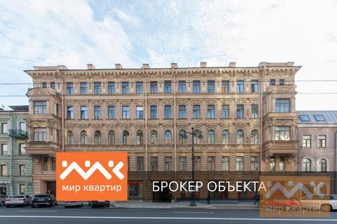 Продается коммерческое помещение, Невский - Фото 1