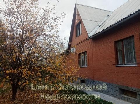 Дом, Щелковское ш, Ярославское ш, 21 км от МКАД, Щелково, Щелково. . - Фото 2