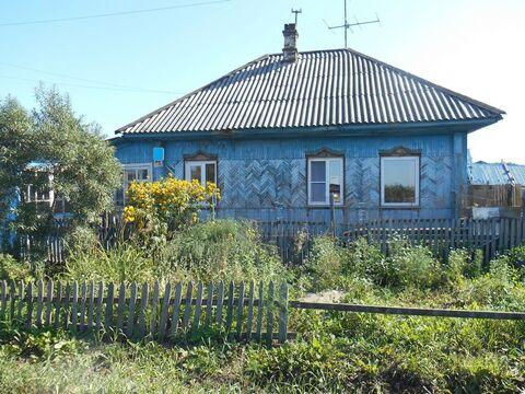 Продажа дома, Кемерово, Ул. Цветочная 8-я - Фото 1