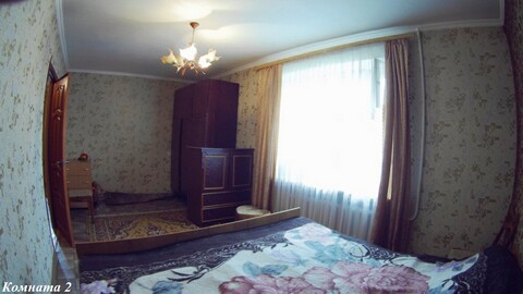 3-комнатная квартира в Кисловодске - Фото 5