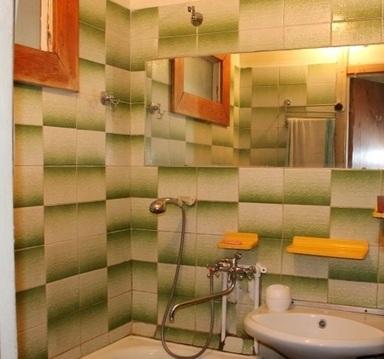 Улица Семашко 21; 4-комнатная квартира стоимостью 20000 в месяц . - Фото 1