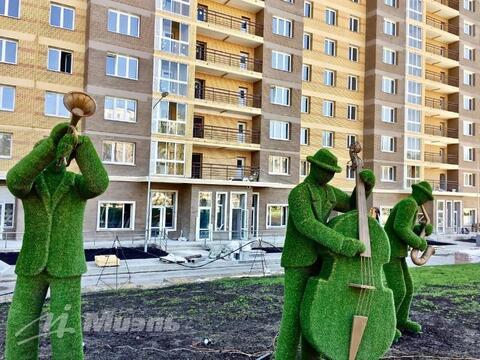 Продажа квартиры, м. Юго-Западная, Ул. Озерная - Фото 4