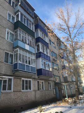 Продам 2-комн. кв. 48 кв.м. Пенза, Тернопольская - Фото 3