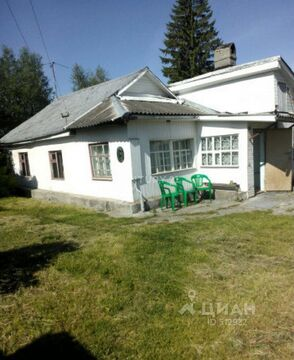 Продажа дома, Брянск, Ул. Слесарная - Фото 1