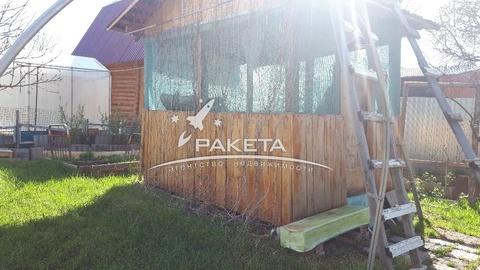 Продажа дачи, СНТ Загородный, Завьяловский район, 2 ул - Фото 3