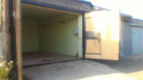 Продаю: гараж 20 кв.м, Рязань район семчино - Фото 4
