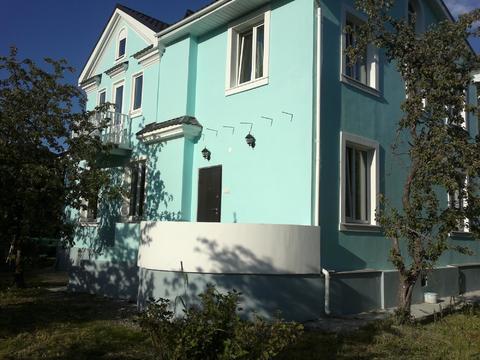 Сдается отличный, современный дом в Петродворце в пос. Александрино - Фото 1