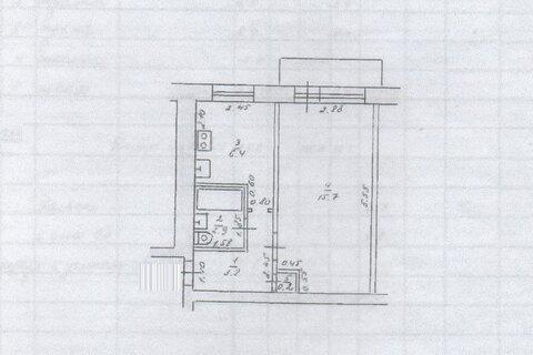 Продам 1-к квартиру по ул.Урицкого, 40а в г. Кимры (Центр)