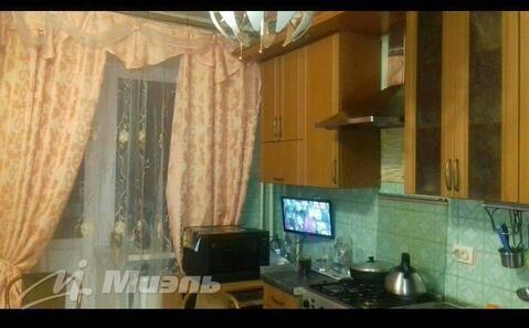 Продажа квартиры, Пушкино, Воскресенский район, Заводская улица - Фото 1