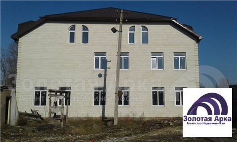 Продажа склада, Крымск, Крымский район, Ул.Ворошилова улица - Фото 2