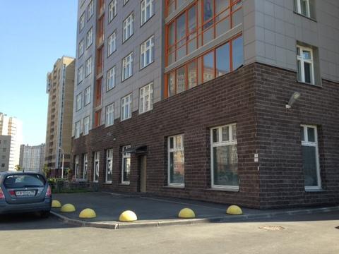 Аренда 378,7 кв. м в Приморском р-не, новый дом - Фото 2