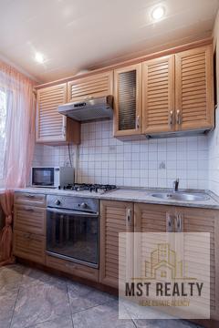 Трехкомнатная квартира в Видном - Фото 2