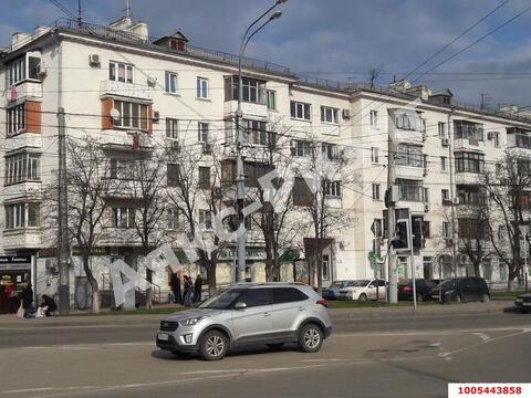 Аренда квартиры, Краснодар, Ул. Офицерская - Фото 4