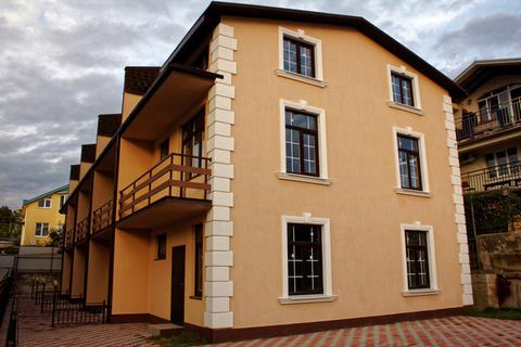 Продается дом, г. Сочи, Чайкиной - Фото 1